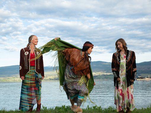 The Lake / n'-ha-a-itk<br/>Opera Documentary Film
