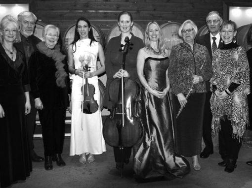 Composers' Cuvée<br/>2013