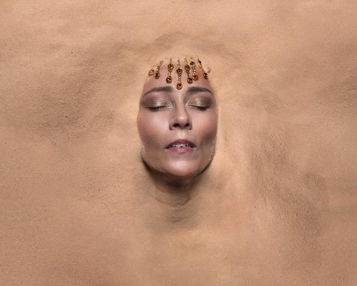 Shamat - Unheard - Heather Pawsey
